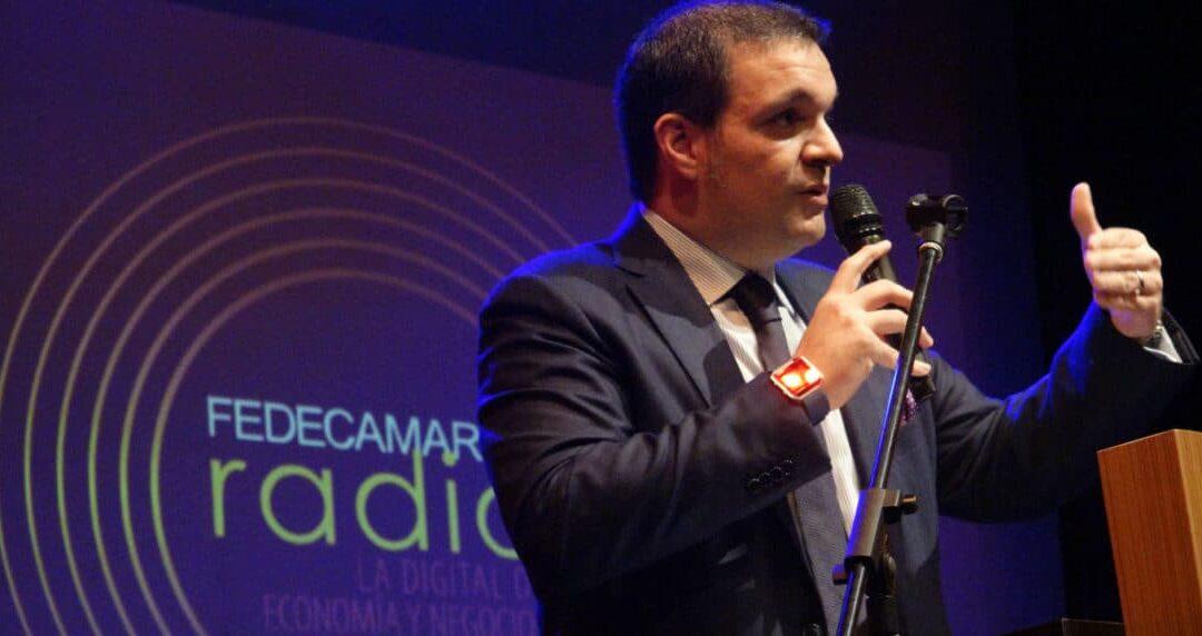 Fedecámaras Radio, la nueva plataforma comunicacional
