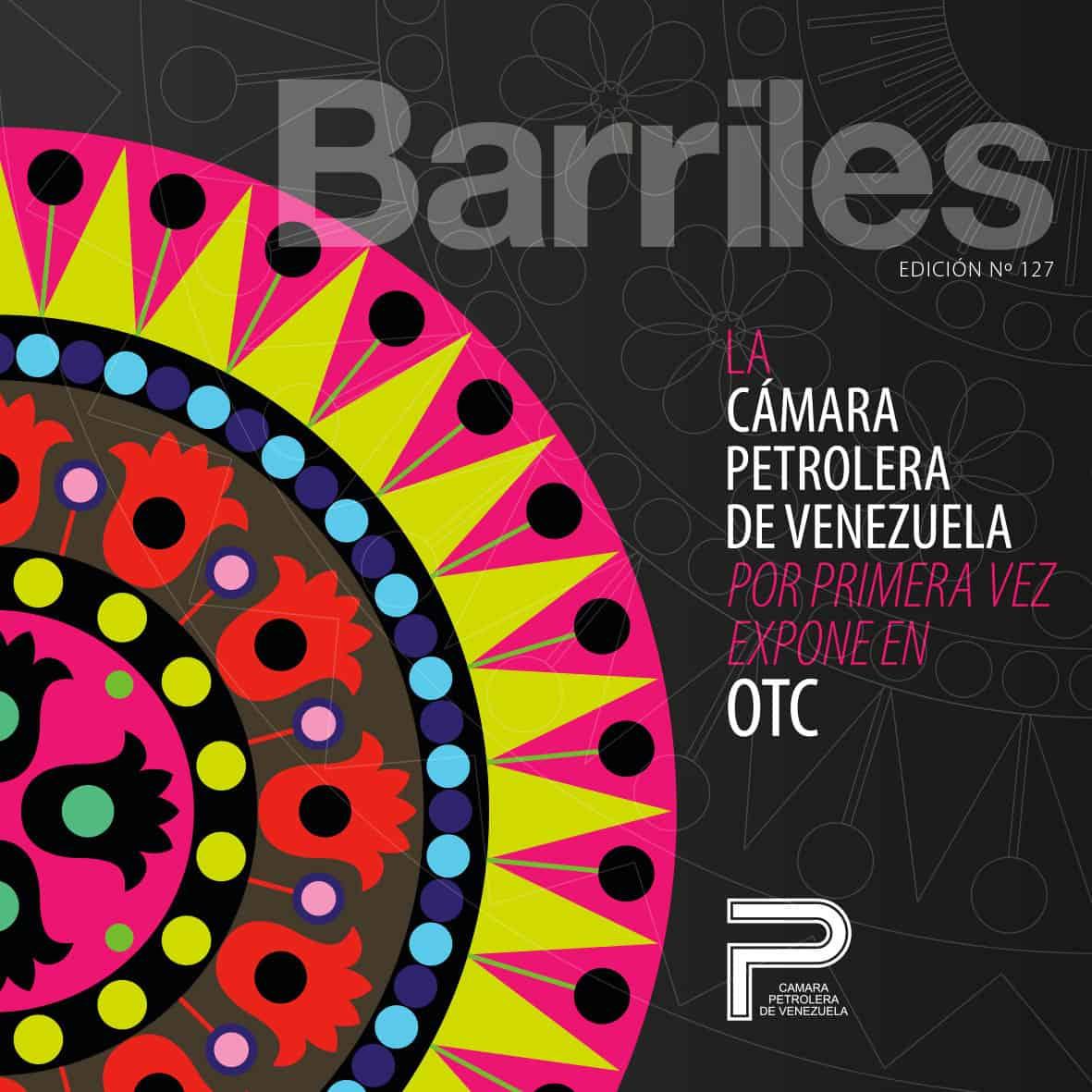 Barriles 127