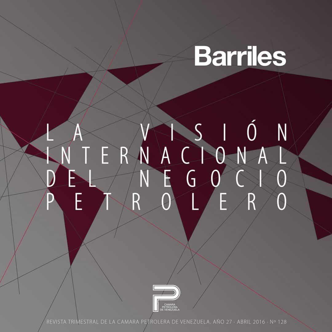 Barriles Revista Digital