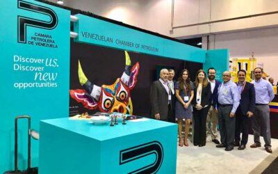 La Cámara Petrolera de Venezuela en Houston: Representando al empresariado petrolero venezolano