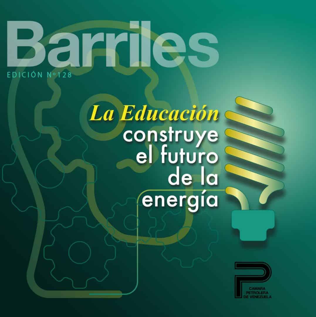 Barriles 128-Educación