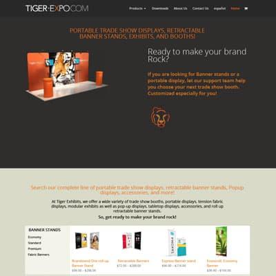 Tiger-Expo
