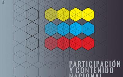 Nueva edición de la revista Barriles de la Cámara Petrolera de Venezuela